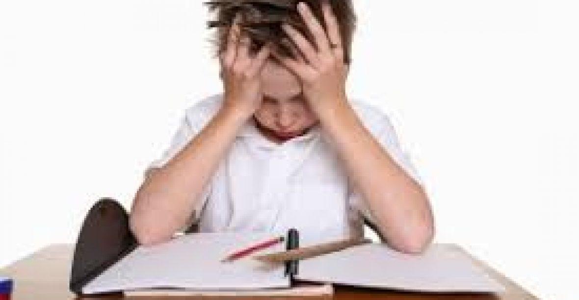 Detectar problemas de conducta en niños y adolescentes